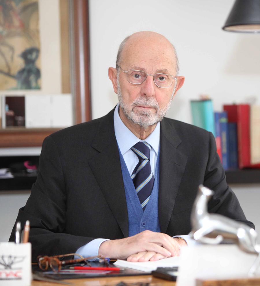PROF. AVV. VITTORIO BAROSIO